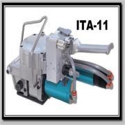 长期供应 意大利原装进口ITATOOLS打包机 ITA11气动塑钢带打包机