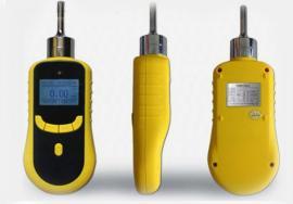 氨气气体检测仪 单一气体检测仪 泵吸式气体检测仪