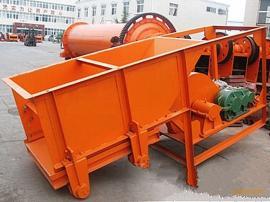 槽式给矿机 ,槽式给料机,矿山设备,选矿设备