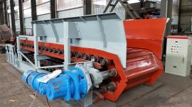 优质新型耐磨耐腐蚀板式给料机