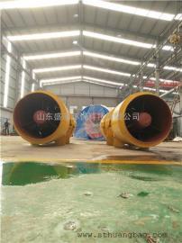 2*5.5kw隧道风机 变频隧道风机 多速隧道风机 隧道风机厂家