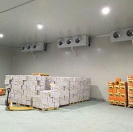 小型冷库制冷设备厂家供应