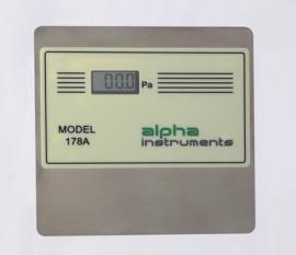 阿尔法 Model 178A微差压传感器 alpha压差变送器