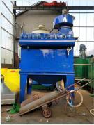 工业粉尘除尘器/性能高使用寿命长的脉冲式布袋除尘器