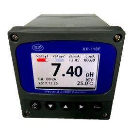 凯达KP-118F工业在线酸度计PH计防水防酸气