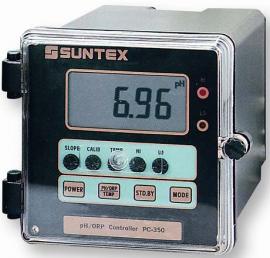 SUNTEX上泰工业在线PH计PC-350