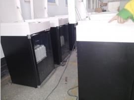 LB-8000等比例自动水质采样器