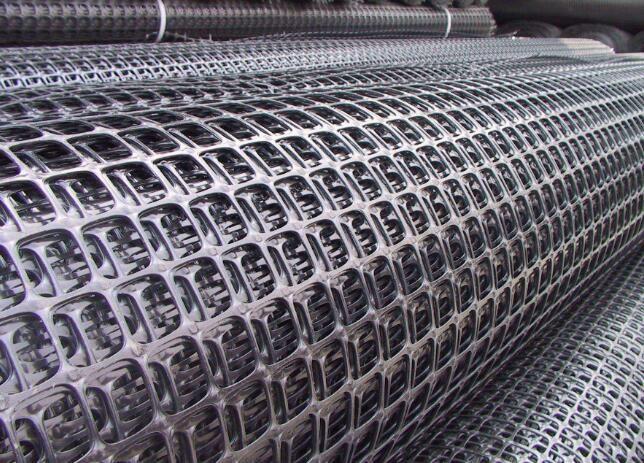 瑞丽玻纤格栅澄江塑料格栅-保山钢塑格栅-会泽玻纤格栅