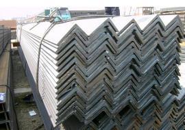 不等边角钢厂家直销 多少钱一吨Q235钢酬