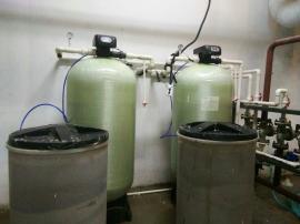 锅炉水软化设备树脂软化设备厂家直销
