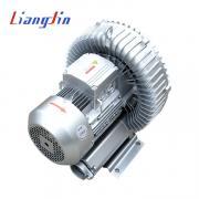 气流输送4KW高压鼓风机