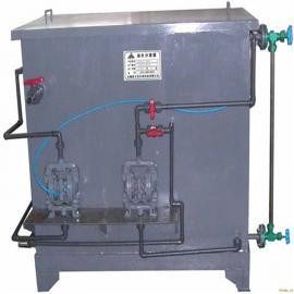 全自动油水分离器设备工艺技术