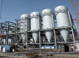 供应多管旋风除尘器 工业废气脱硫专用