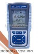 EUTECH优特-便携式多参数水质测定仪 CyberScan pH610