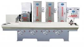 金属自动砂带机 不锈钢砂光机 LC-ZL300-4