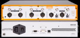 AD2122 双通道模拟&数字音频分析仪