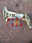 厂家直供猴车抱索器 矿用抱索器 卡钳式抱索器 各类齐全 可订制