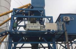 飞灰固化处理设备-飞灰固化系统主要设备