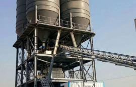 飞灰固化处理设备专业生产厂家