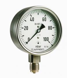 进口备件WIKA压力表Model CPG1500