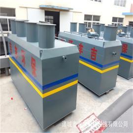 水性油漆废水处理设备生产工艺