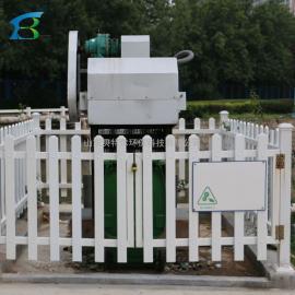 机械格栅除污机 回转式格栅除污机 贝特尔环保 厂家直销