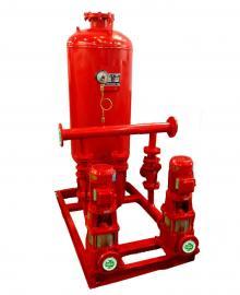 消防增压稳压给水设备报价