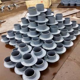 鑫佰供应钢形柔性防水套筒厂家直销