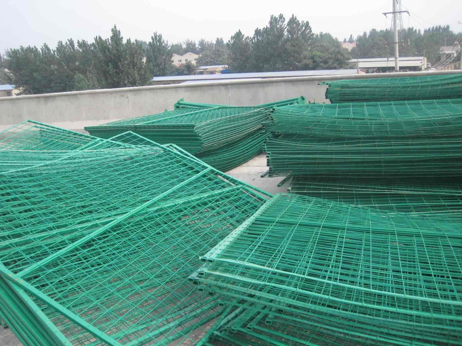 桥梁防抛网日常应用途径及安装事项