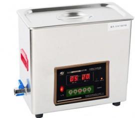 双频数显超声波清洗机