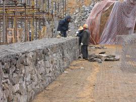 格宾石笼厂家,生态格宾石笼,资深格宾石笼生产厂家