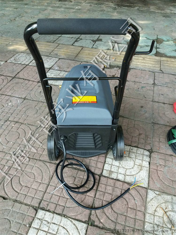 熊猫全自动高压清洗机 高压水枪清洗机 电动清洗机XM-1805D