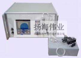 生产线测速定长装置