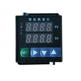 数显表4-20mA温控仪数显智能温控器220v自动数显温控器小型