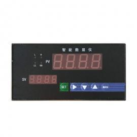 万能输入智能PID温度液位流量压力数显控制仪表温控器温控仪表