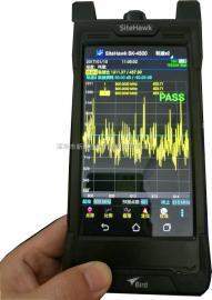 中国移动集采项目中标型号驻波仪SK-4500天馈线分析仪SK4500-TC