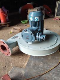 AYF6-450-1.5汽轮机油箱风机