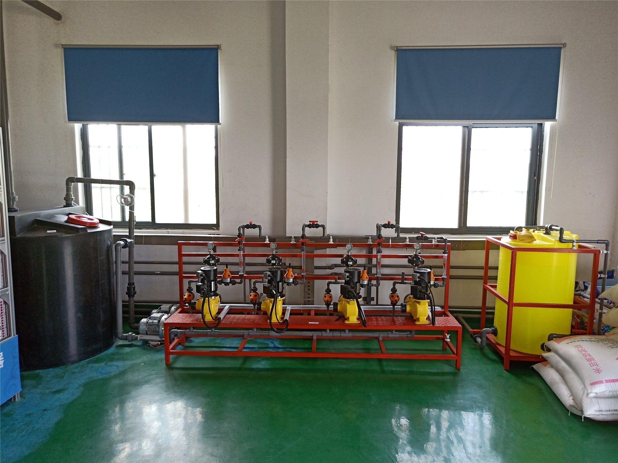 水厂次氯酸钠发生器/饮水消毒设备