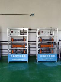 水厂消毒设备/消毒液次氯酸钠发生器