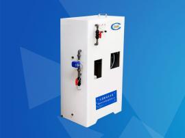 农村饮用水消毒设备/电解次氯酸钠发生器原理