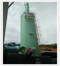 电厂高效脱硫塔废气净化装置