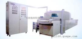 非标定做平板玻璃塑胶滚轮毛刷环保型溶剂通过式高压喷淋清洗机