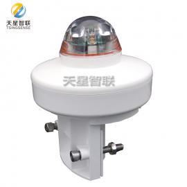 天星智联RS-100H光学雨量传感器/感雨器/雨量计