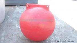 聚乙烯浮球