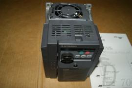 MITSUBISHI三菱FR-A700矢量变频器应用概述