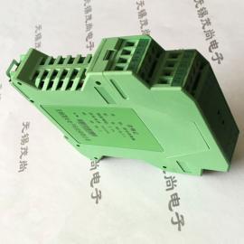 0-18mV�D0-10V信��{理器/分配器