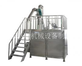 矿物质粉碎机,矿物质低温液氮粉碎机厂家