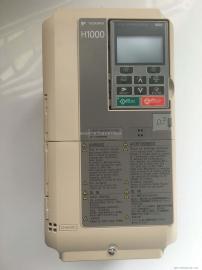 yaskawa安川CIMR-AB4A0058ABA变频器接线方法