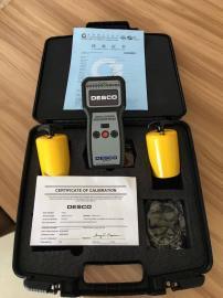 DESCO19290重锤式表面电阻测试仪安装说明书