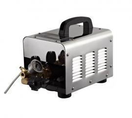 小功率人造雾设备 雾森系统 水云间景观造雾设备